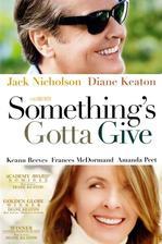 Something's Gotta Give - Lepší pozdě nežli později (r. 2003)