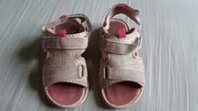 Sandály vel.25, pepco,25