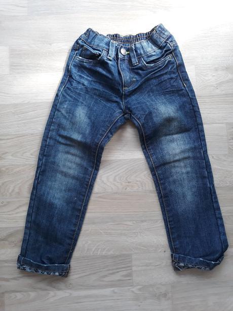 Kalhoty, kiki&koko,110