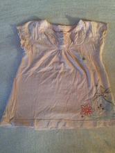 Dívčí tričko, baby club,92