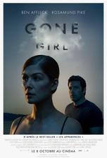 Gone Girl - Zmizelá (2014)