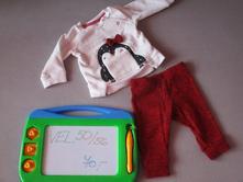 Souprava pro miminko, f&f,56