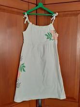 Letní šaty roxy, vel. 10 let, roxy,134