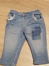 Džínové kalhoty f&f, f&f,74