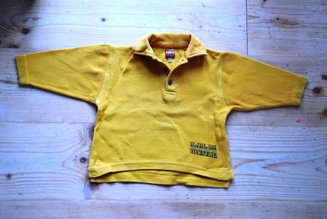 Mikina 92-98 boys only, 92