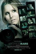 Veronica Mars - Veronica Marsová (r. 2014) navazuje na seriál