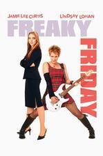 Freaky Friday - Mezi námi děvčaty (r.2003)