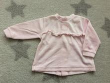 Růžová mikina, 68