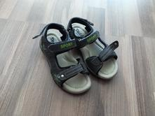 Sandálky, 28