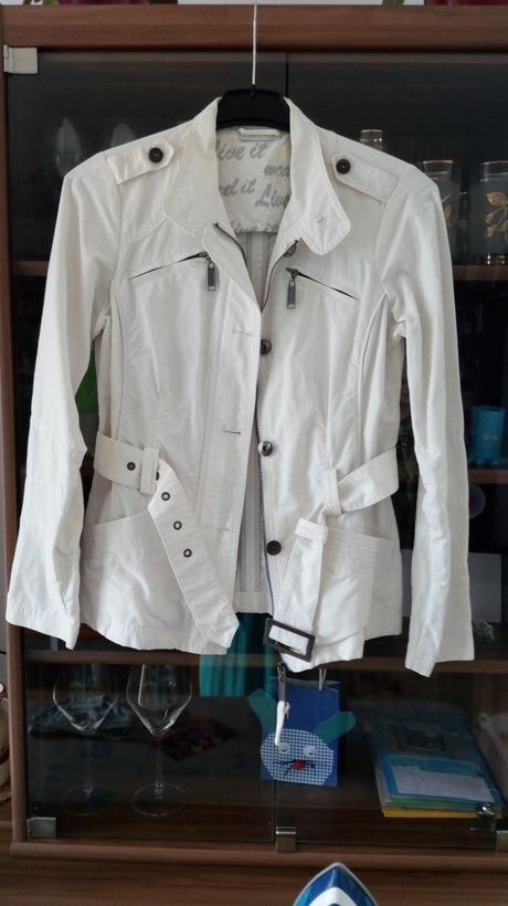 Dámská letní bunda, vel. 36, c&a,36