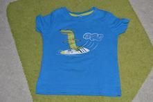 Bavlněné tričko, dopodopo,86