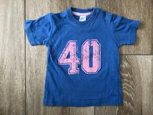 Tričko, zara,68