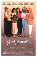 Steel Magnolias - Ocelové magnólie (r. 1989)
