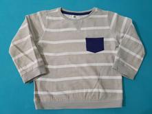 Tričko dlouhy rukav, pepco,92