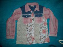 Košile-v.122/128, next,128