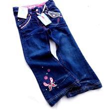Dětské kalhoty, rif-0008, sugar pink,116