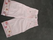 3/4 kalhoty, 98