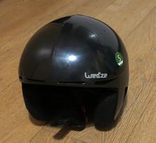 Lyžařská helma wedze s 48-52 cm,