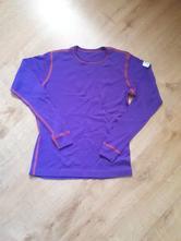 Thermo funkční tričko 100 procent merino vlna, janus,140