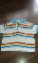 Tričko s límečkem - velikost 74, next,74