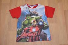 Tričko avengers, marvel,140