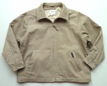 Zateplená manšestrová bunda vel. 128 zn.next, next,128