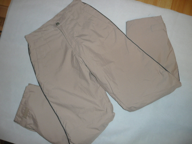 Zobraz celé podmínky. Kalhoty vyteplené vel 152 ... 0457e42fd0b
