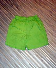 Zelené tenké kraťasy, cherokee,68