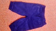 Podšité manžestrové kalhoty, f&f,62