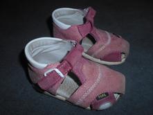Sandálky, fare,21