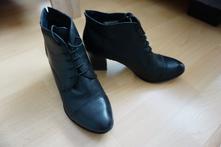 Kotníčkové boty tamaris velikost 38, tamaris,38