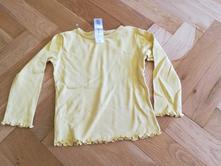 Dívčí tričko 92, palomino,92