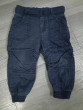 Podšité kalhoty, f&f,74