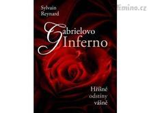 Gabrielovo inferno - sylvain reynard,