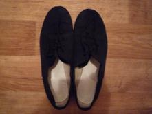Taneční boty (tretry) - velikost 40, 40