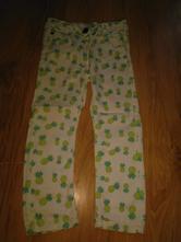 Kalhoty, lupilu,98