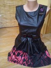 Nové šaty melrose, m