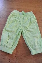 Zelené dívčí tříčtvrťáky, cherokee,92