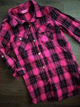 Košile 104-110, young dimension,104