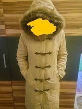 Zimní kabát/bunda vel.s, s
