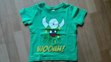 Dětské triko, 92