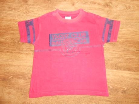 Bavlněné triko, značky exmax, vel 92, 92