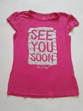 Růžové tričko, pepperts,122