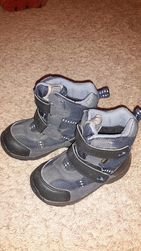 Goretex zimní boty, viking,25