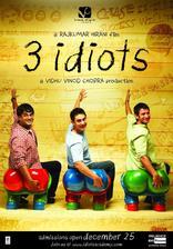 3 idiots - bez dabingu len titulky (r. 2009)