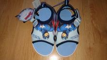Neoprenové boty do vody reserved, velikost 26/27, reserved,26 / 27
