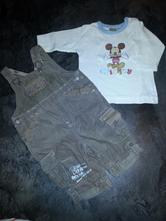 Laclové kalhoty + tričko, debenhams,62