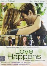 Love Happens - Láska na druhý pohled (r. 2009)