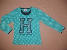 Tričko s dlouhým rukávem, topolino,128