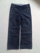 Kalhoty riflové, next,146